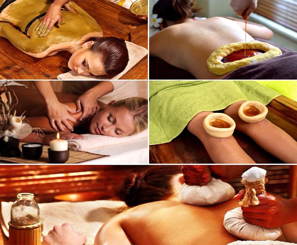 Ayurvedic Massage Centre